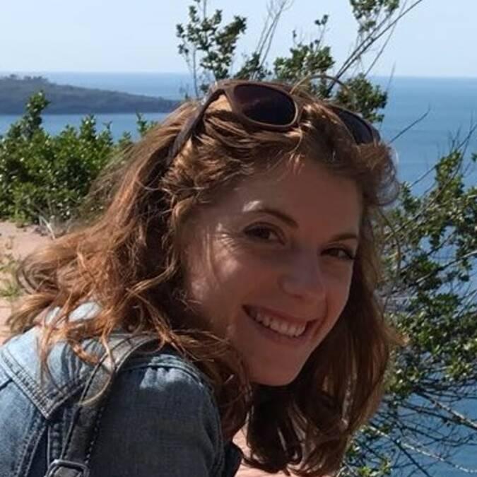 Christelle, die Autorin des Artikels - © Christelle Lamothe/ FDHPA 17